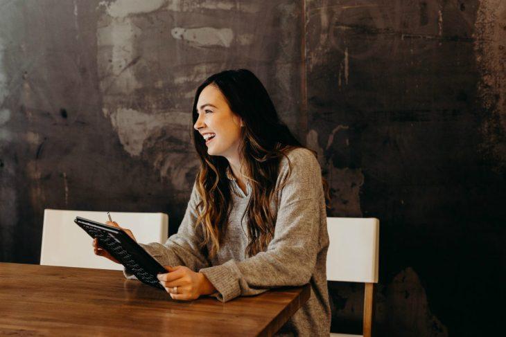 Woman Entrepreneur Meeting