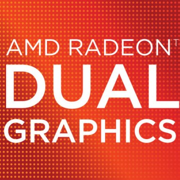 AMD Dual Graphic