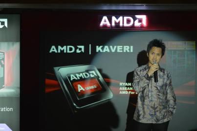 Launching Kaveri001