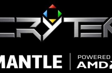 Mantle-crytek