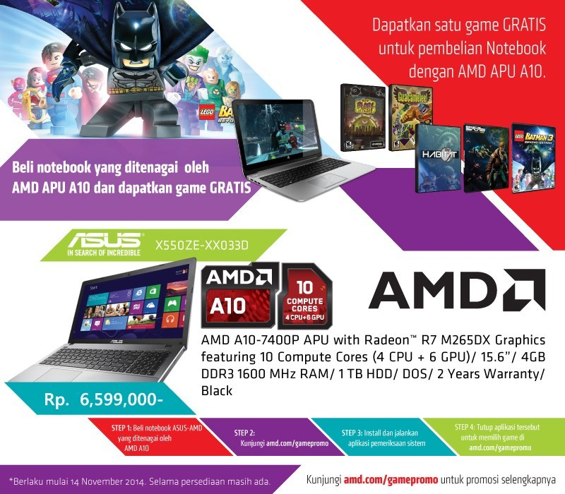 Promo-Game-A10-ASUS-X550ZE