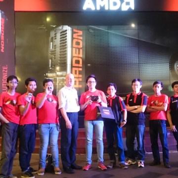Launching AMD Radeon 300 Series