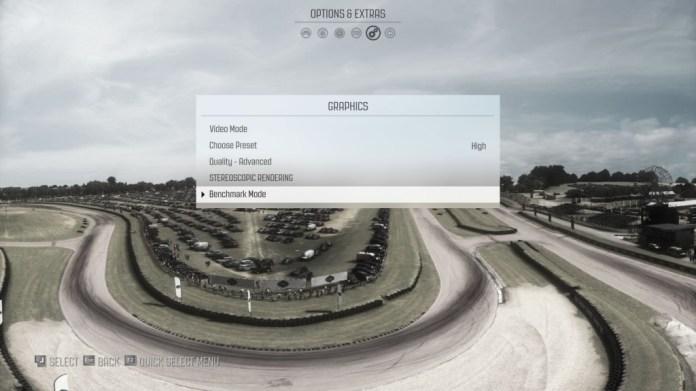 Dirt Rally Resolusi Full HD Asus N551ZU