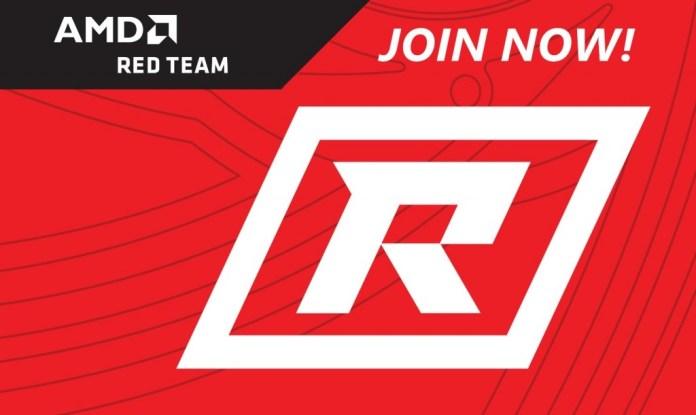 AMD Red Team 2015