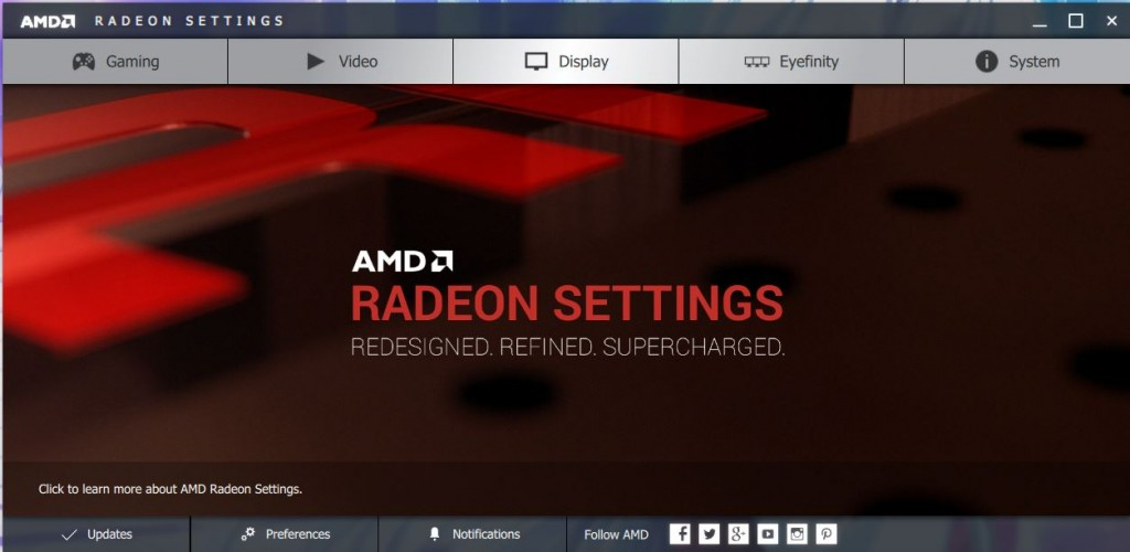 Panduan Download Driver AMD Radeon™ Software Crimson Terbaru
