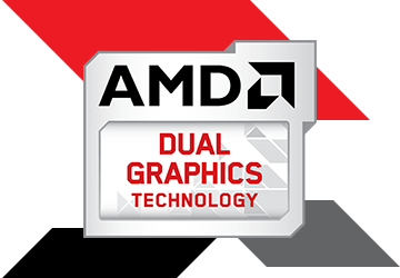 HP Dual Graphics