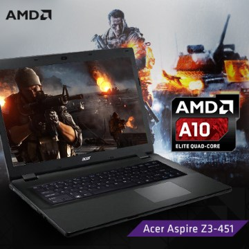 Gaming-Review-Acer-z3-451