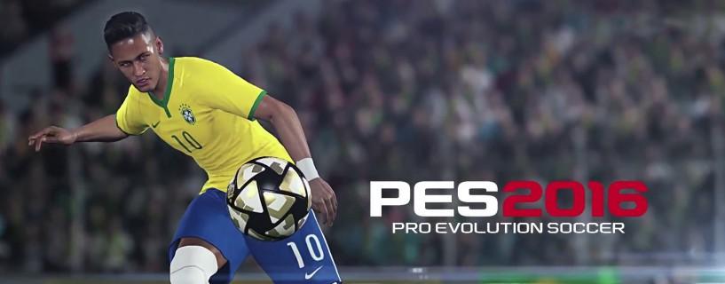 PES 2016 Lenovo IdeaPad 110