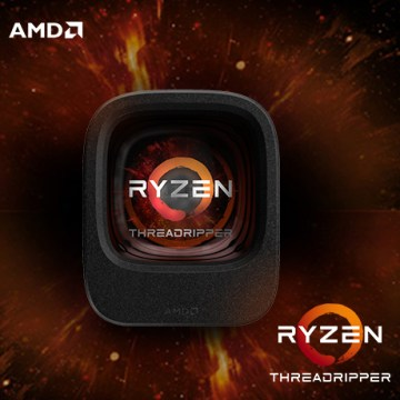 Ryzen™ Threadripper
