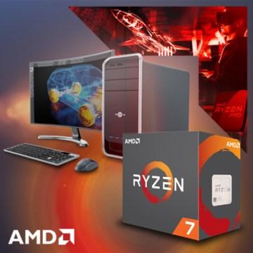 TIPS OPTIMALKAN PERFORMA PC RYZEN