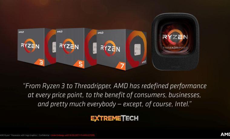 AMD Raven Ridge