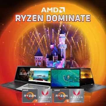 Ryzen Dominate