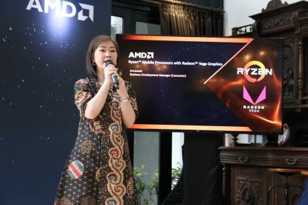 Launching Asus VivoBook X505ZA