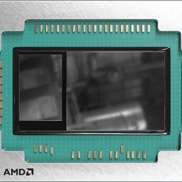 Radeon Vega Pro