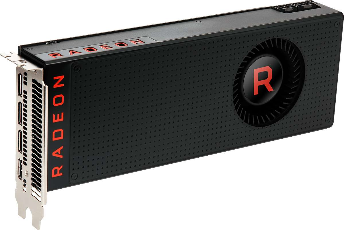 Radeon RX Vega Threadripper