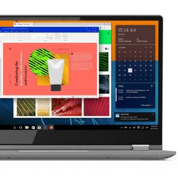 Benchmark Lenovo Yoga 530