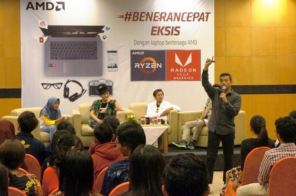 #BeneranCepatEksis Bali
