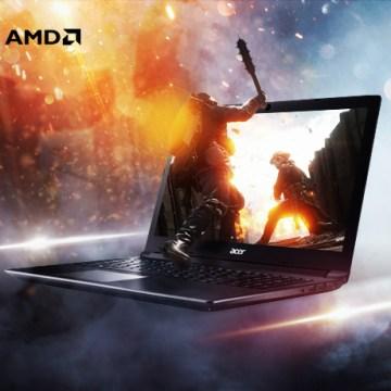 Laptop 5 Jutaan Sanggup Libas Game Sekelas Rise Of Tomb Raider Pakai AMD Ryzen™ Mobile!