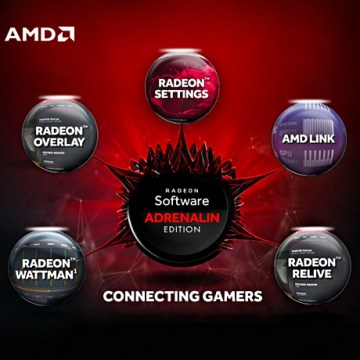 Panduan Download Driver AMD Radeon™ Software Adrenalin 2019 Terbaru