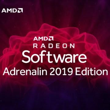 Radeon™ Software Adrenalin 2019 Hadirkan Peningkatan Performa dan Kaya Fitur Baru!