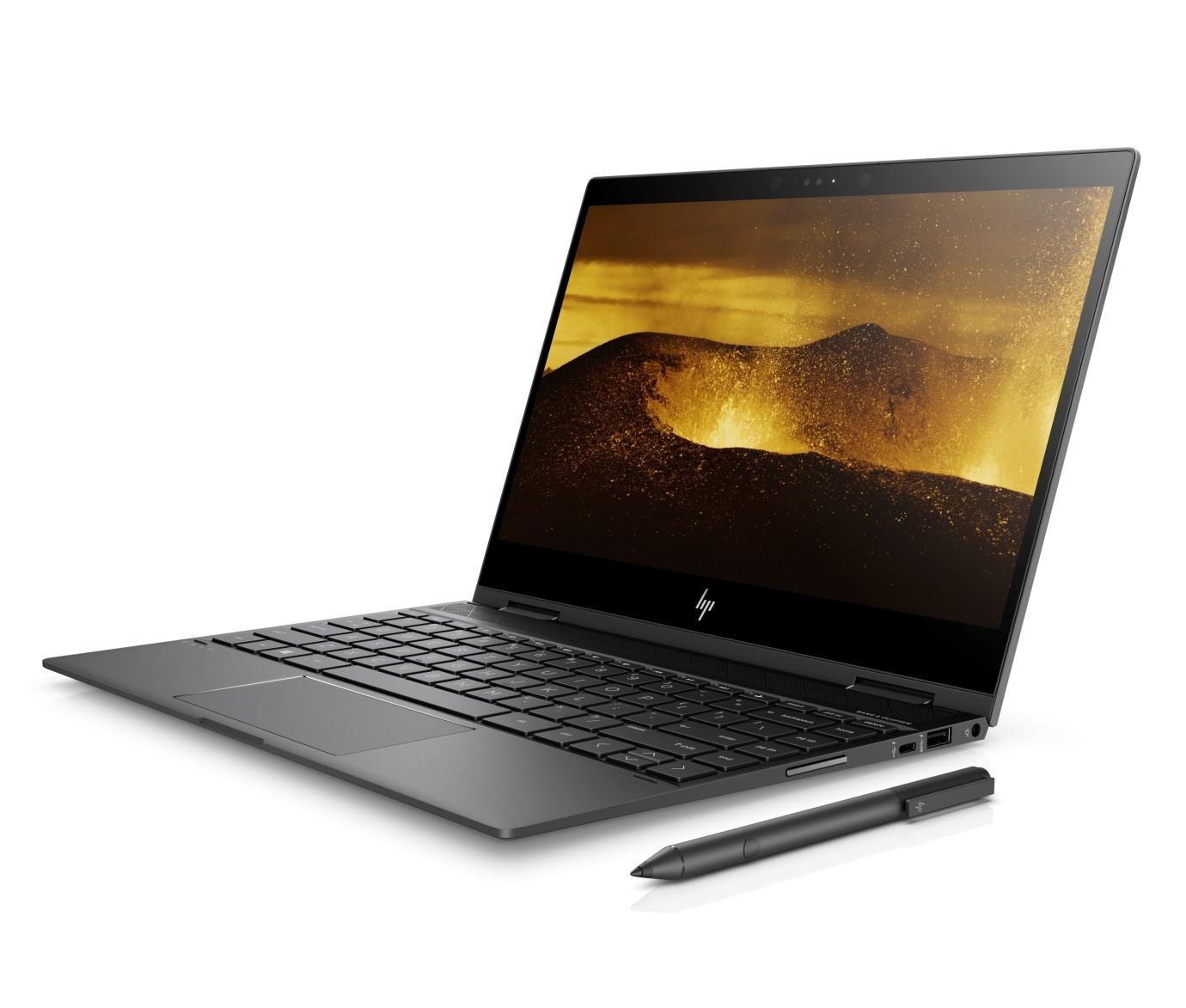 Laptop AMD Ryzen Vega