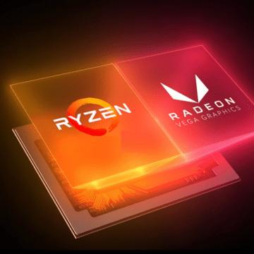 AMD Ryzen™ dan Radeon™