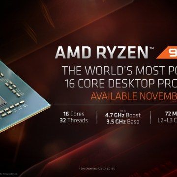 AMD Ryzen™ Launch