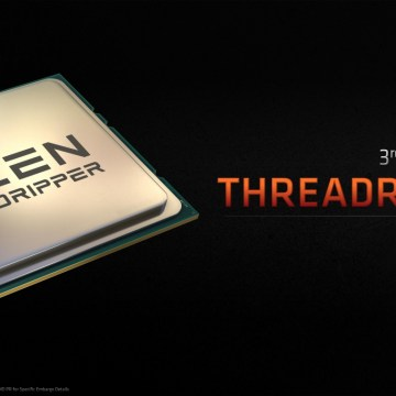 AMD Ryzen Threadripper Announcement