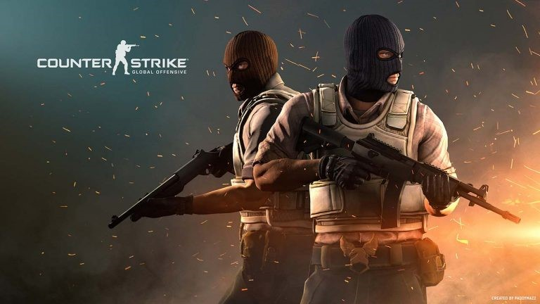 Counter Striker Global Offensive