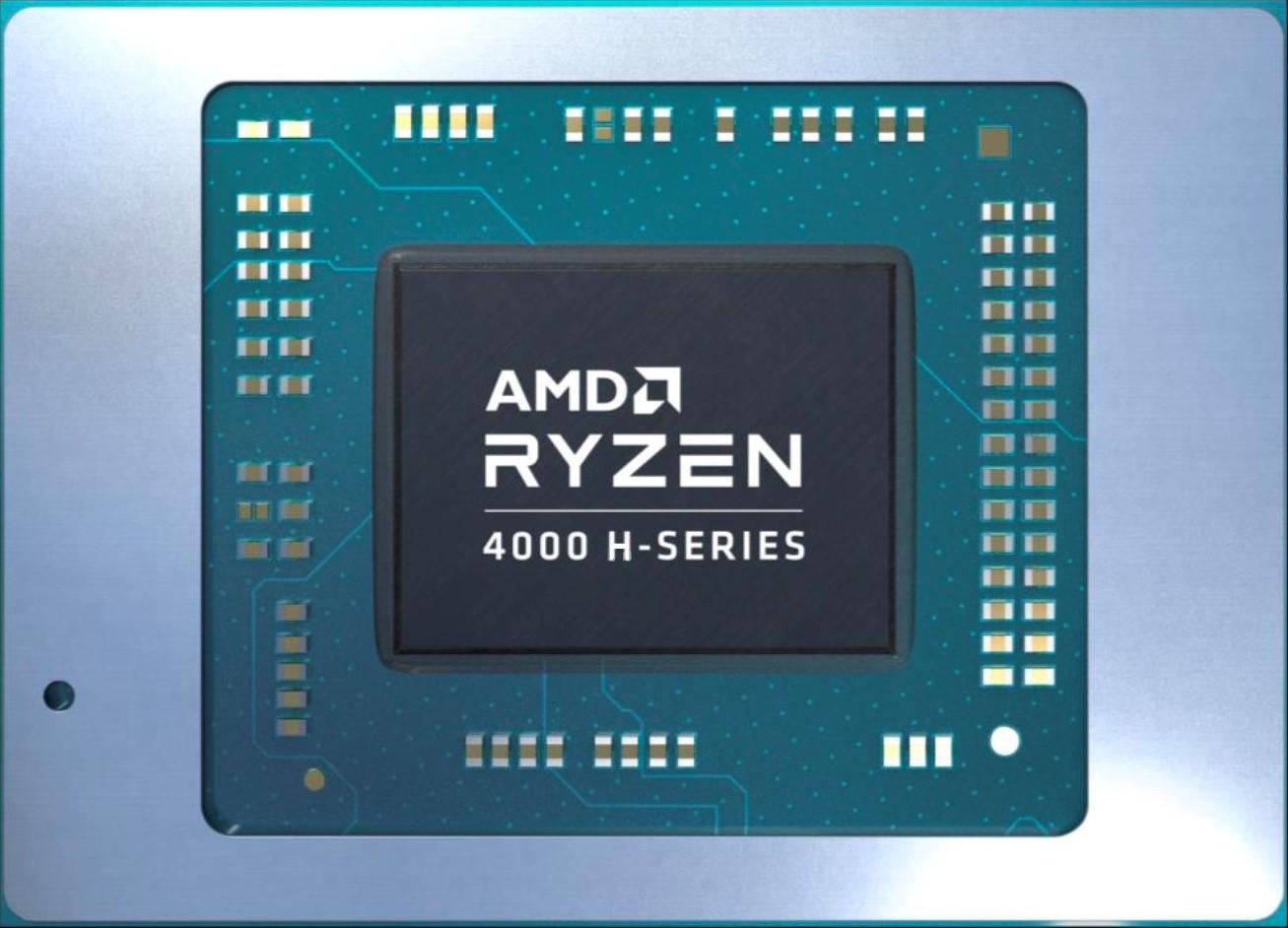 Kesimpulan Ryzen™ 9 4000 H-Series