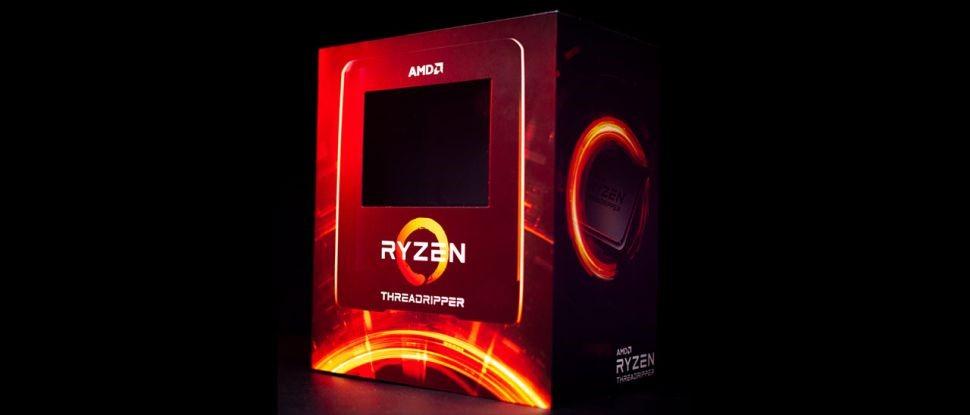 Kesimpulan Ryzen™ Threadripper 3990X