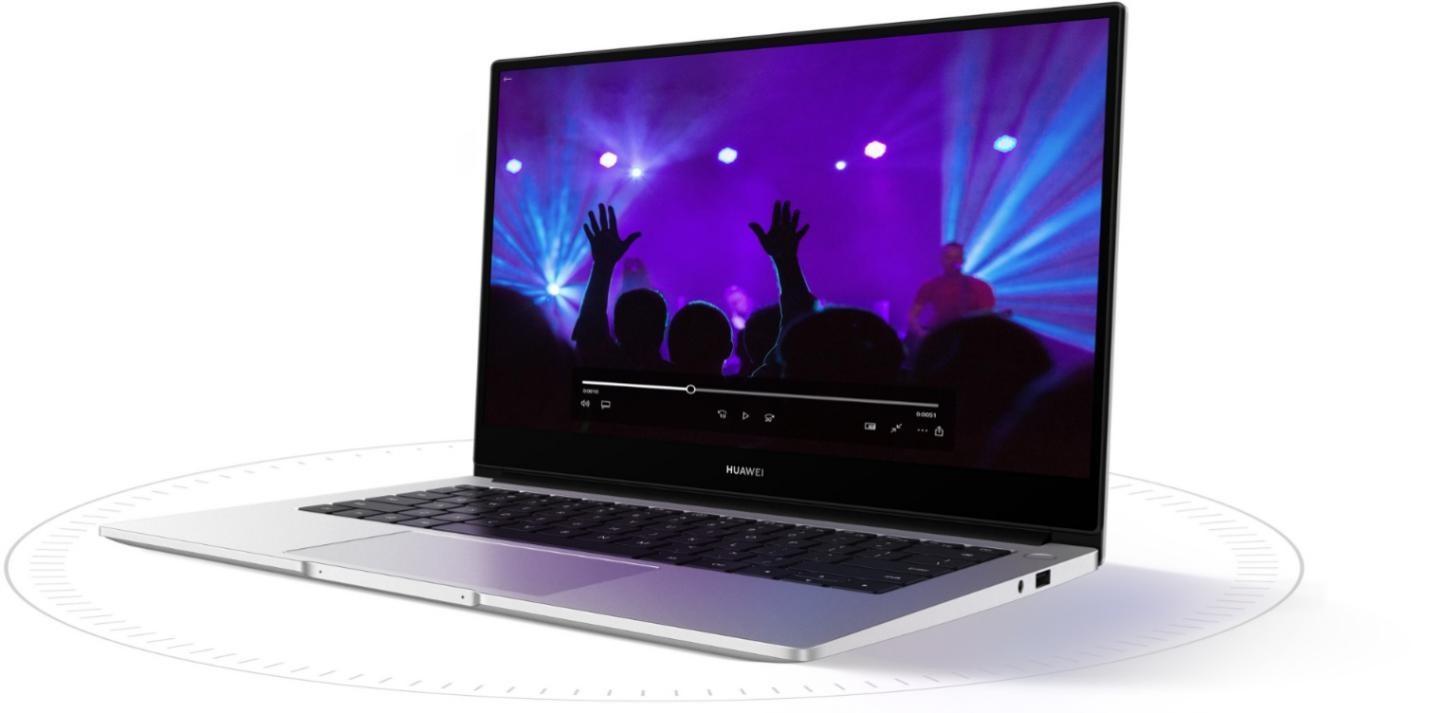 Kesimpulan Huawei MateBook D14