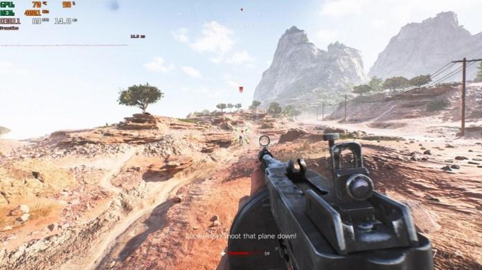 Battlefield V High
