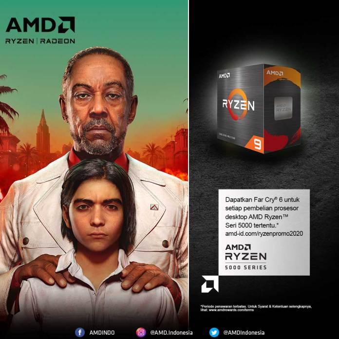 Promo Ryzen 2020