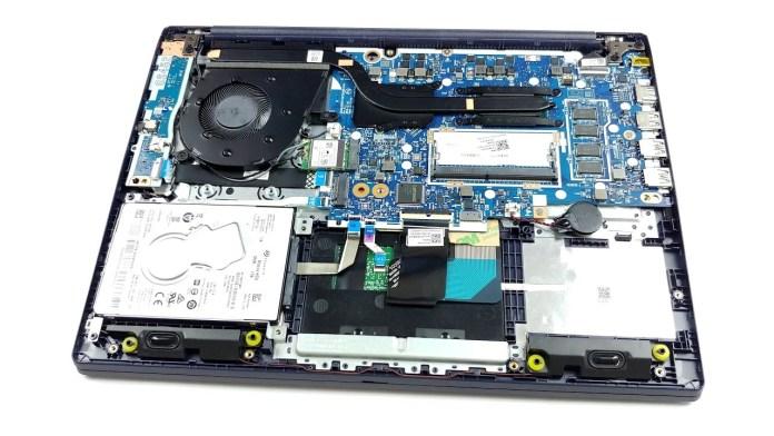 Dilengkapi Dengan SSD NVMe PCIe M.2 Serta Kapasitas RAM Lega