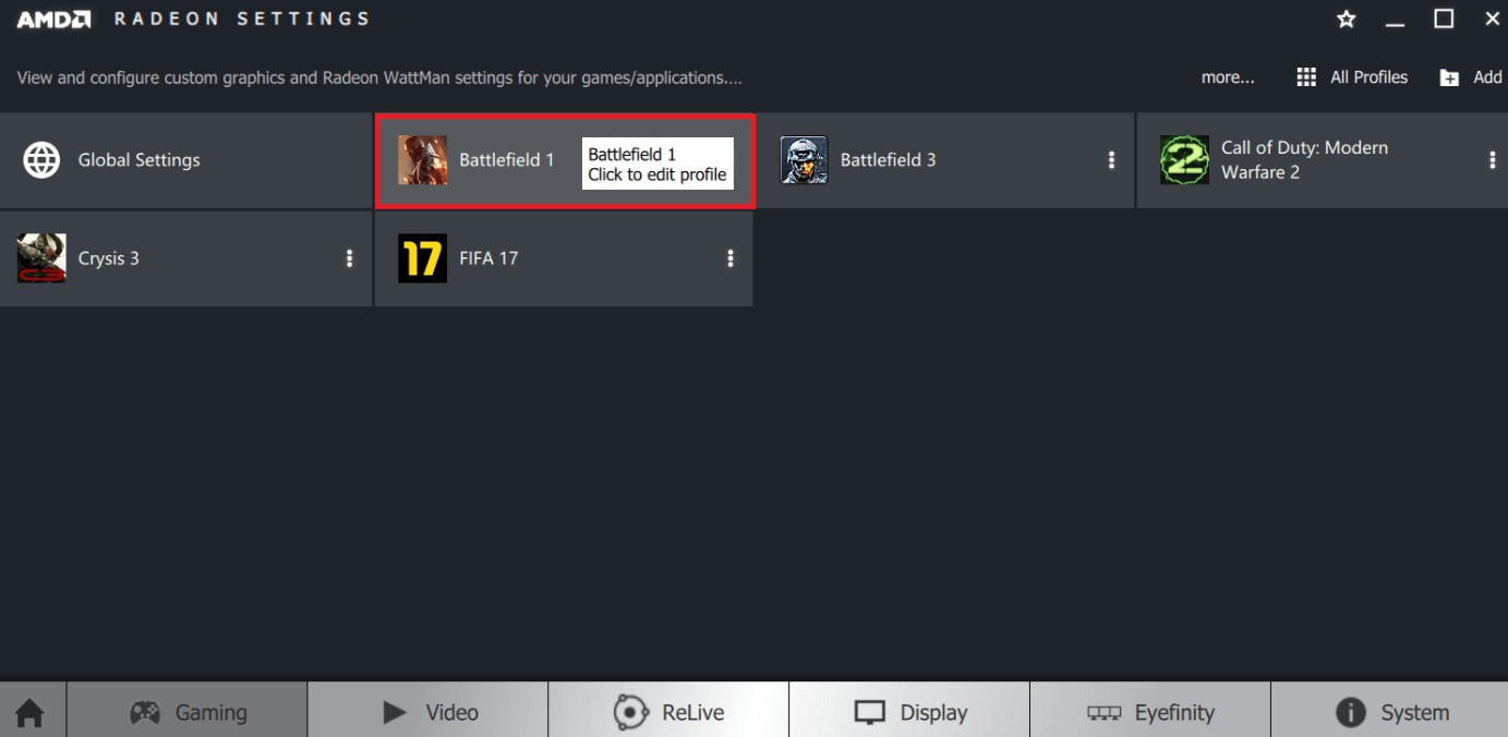 hight resolution of select the application to begin customization