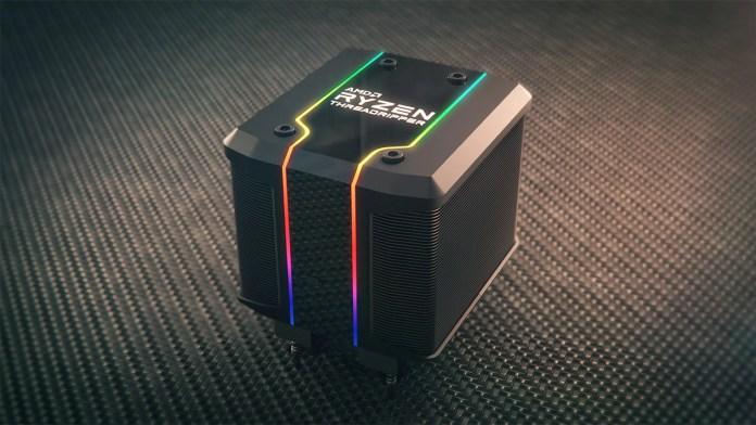 Wraith Cooler