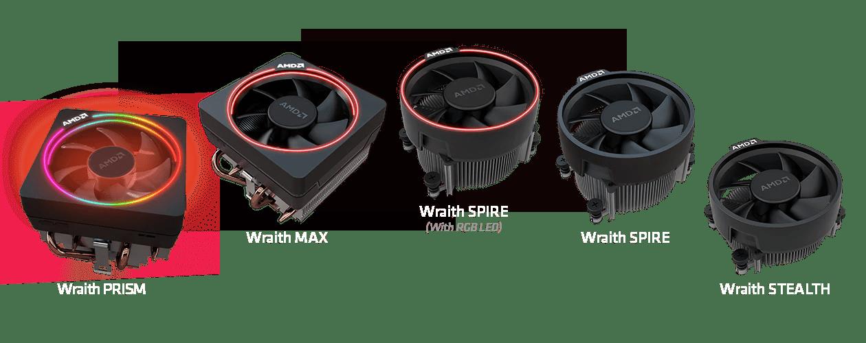 Kühlerlösungen | AMD