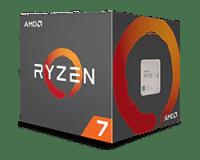 AMD Ryzen7 box