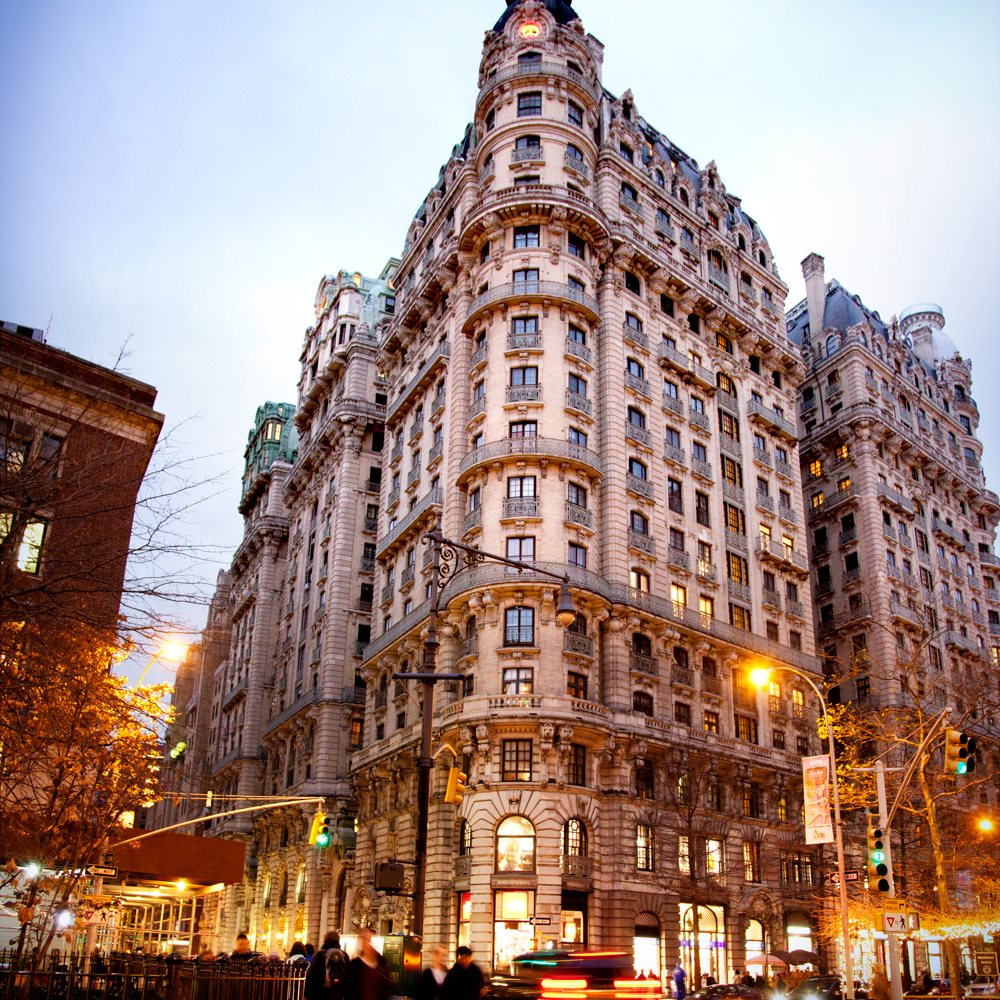AMDA  AMDA New York