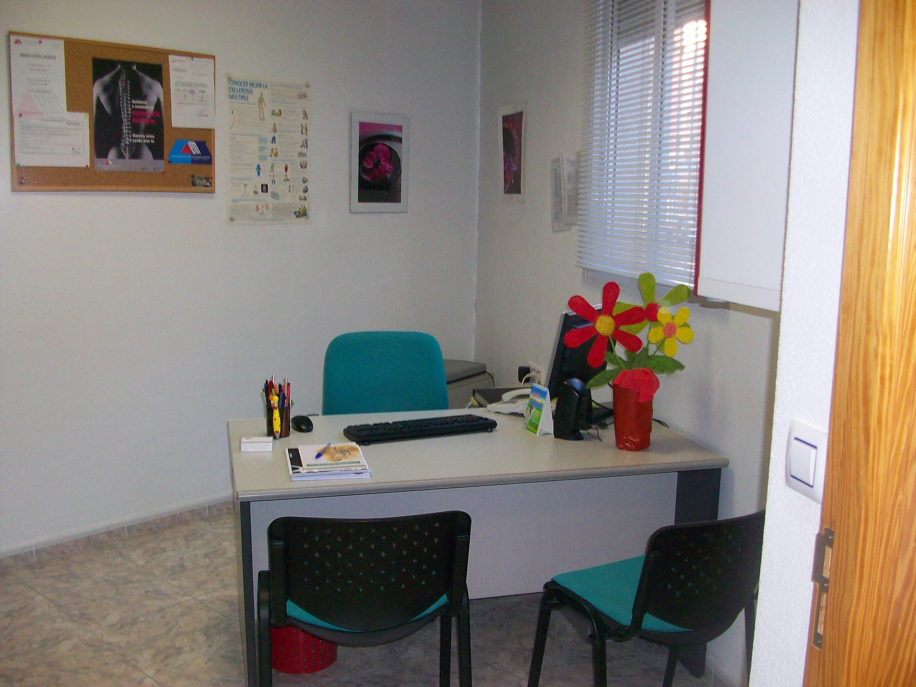 Despacho AMDEM.