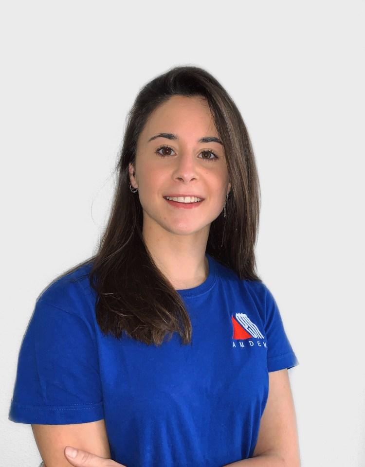 Davinia López Sánchez