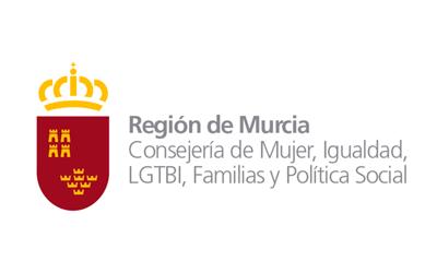 Conesejería de Mujer, Igualdad, LGTBI, Familias y Política Social