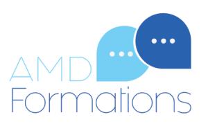 AMD Formations, formation en langue, anglais, entreprise, particulier, italien, espagnol, allemand