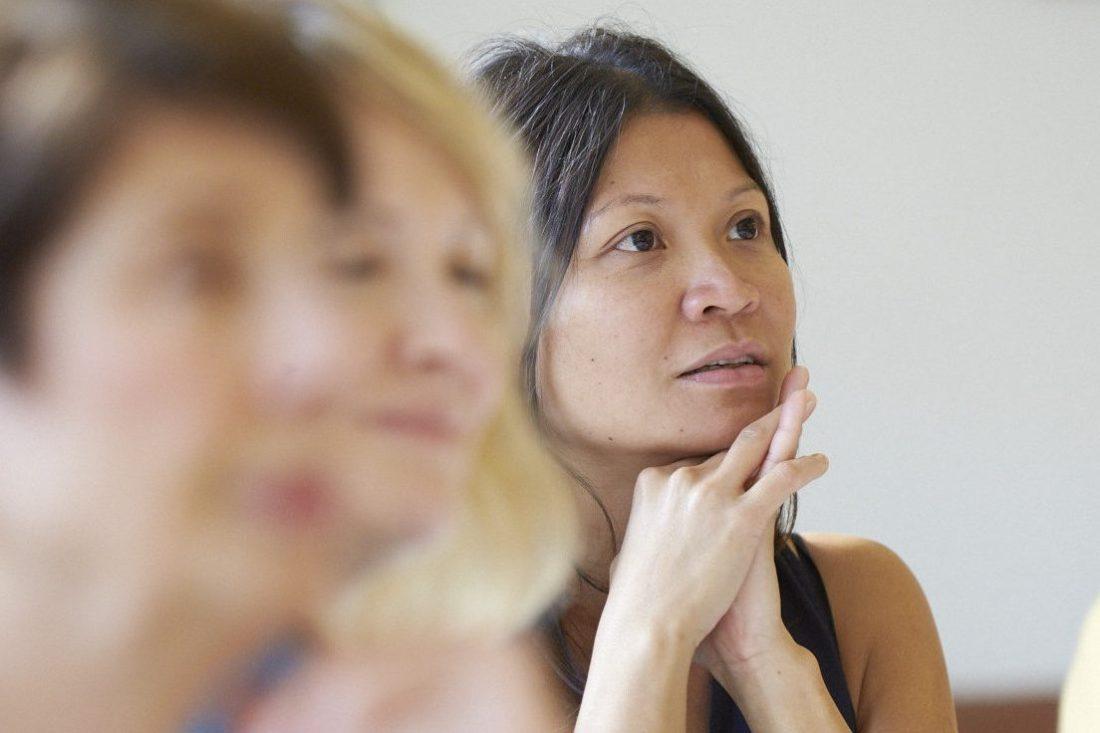 Avancing Woman in Leadership
