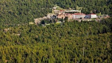 Photo of Παναγία Μαλεβή: Το Άγιο Όρος της Πελοποννήσου