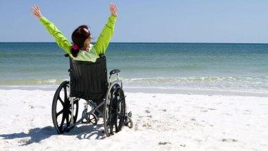 Photo of Ιστορίες ανθρώπων με αναπηρίες που ξεχώρισαν