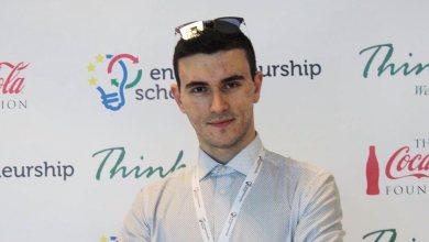 Photo of Φοιτητής του Πανεπιστημίου Αιγαίου στην «ακαδημία» της Apple!!!