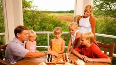 Photo of Πώς να περάσετε περισσότερο ποιοτικό χρόνο με τα παιδιά σας