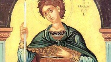 Photo of Αγιος Φανούριος: Ο Αγιος που φανερώνει τα πάντα